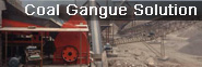 Coal Gangue Production Line