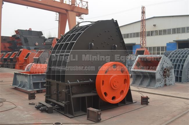 crusher machine picture